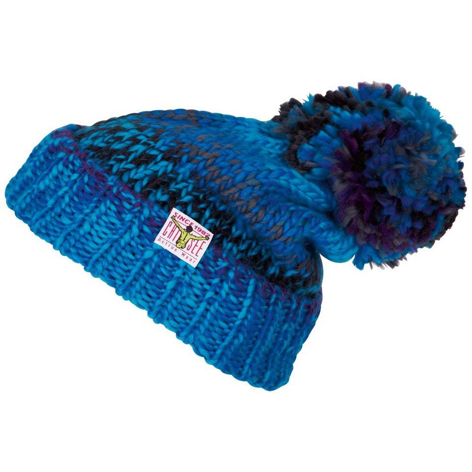 Chiemsee Mütze »KEDAR« in brilliant blue