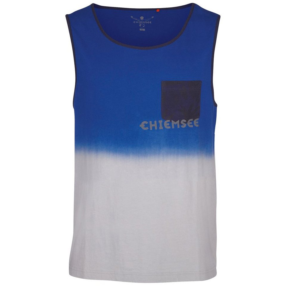Chiemsee Shirt »LAURIN « in limoges