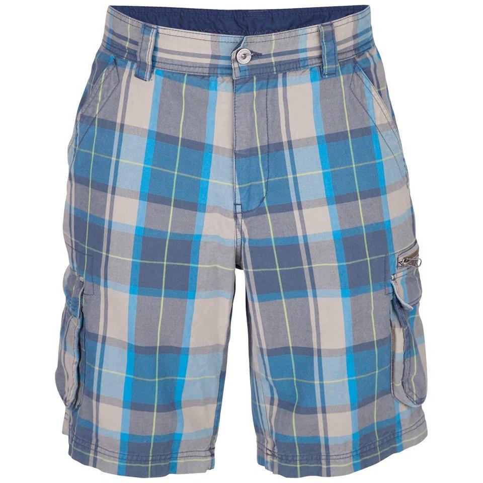 Chiemsee Shorts »IOAKIM« in check navy