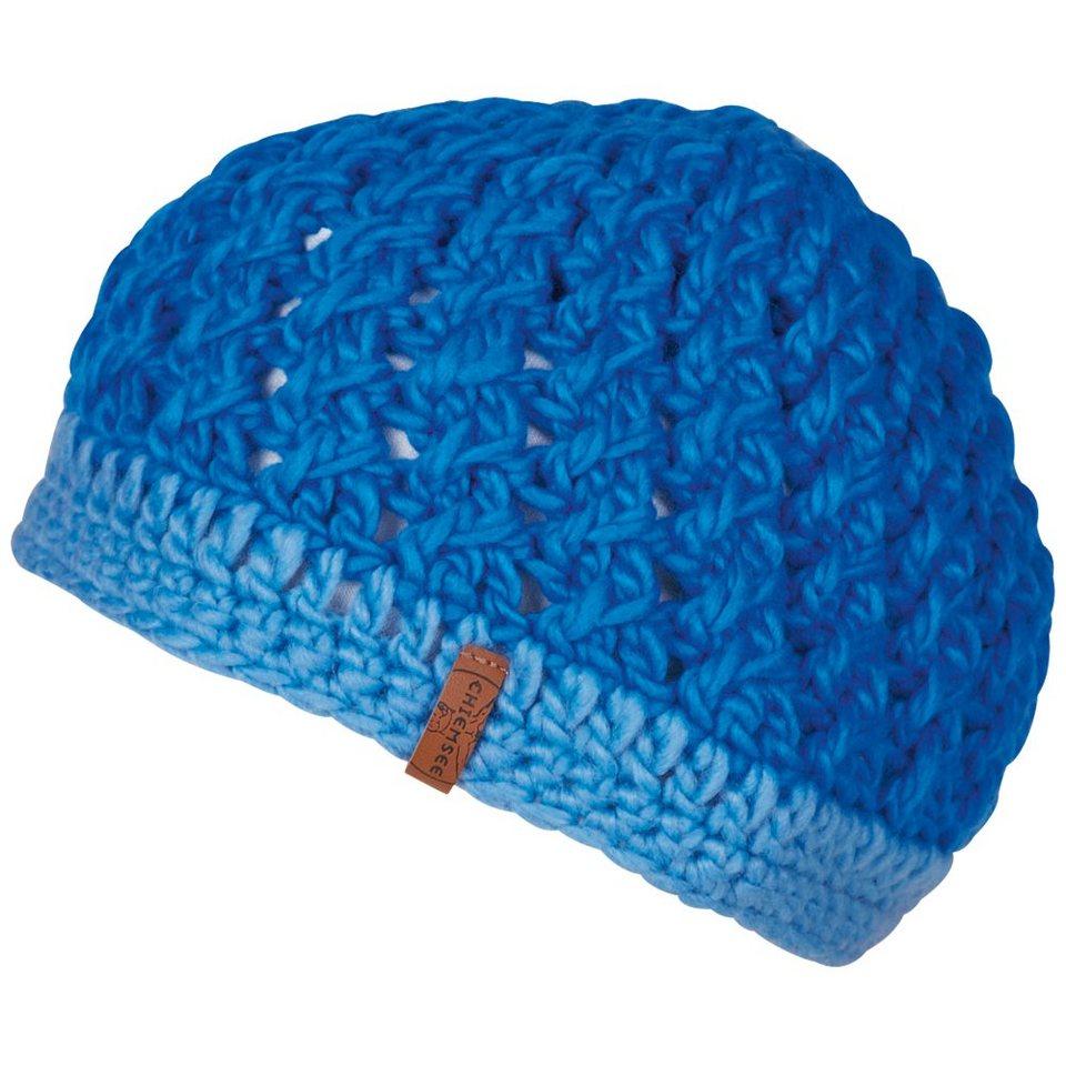 Chiemsee Mütze »HALINA« in brilliant blue
