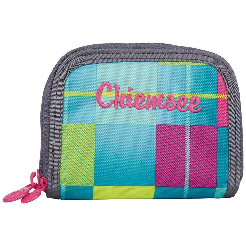 Chiemsee Geldbeutel »TWIN ZIP WALLET«