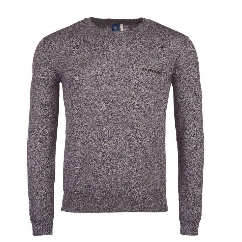 Chiemsee Pullover »LASLO« in magnet melange