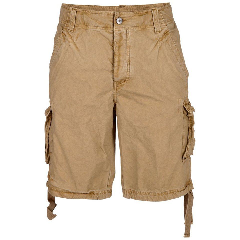 Chiemsee Shorts »IRDO« in super sand