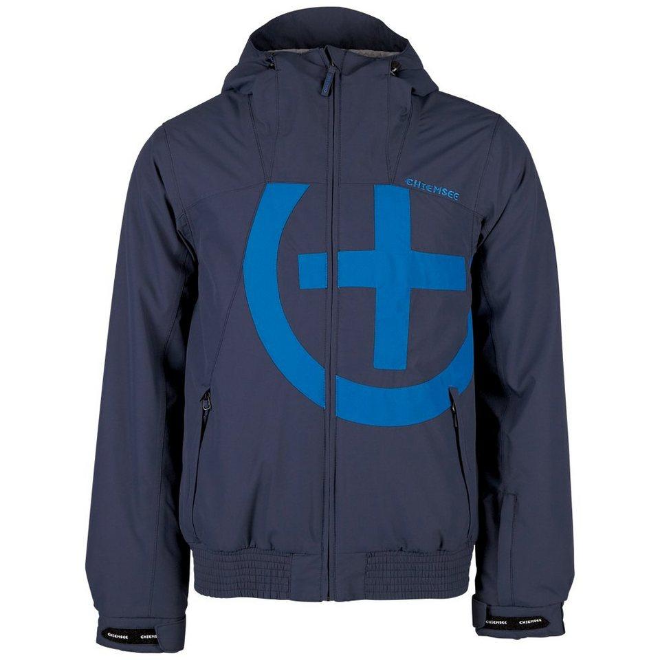 Chiemsee Herren Jacke »DIETER 2« in dress blue