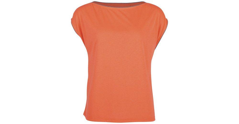 Chiemsee T-Shirt ALEXA Verkauf Erhalten Zu Kaufen Günstig Kaufen Viele Arten Von Verkauf Truhe Finish Für Billig Zu Verkaufen Q8cGK7mc3p