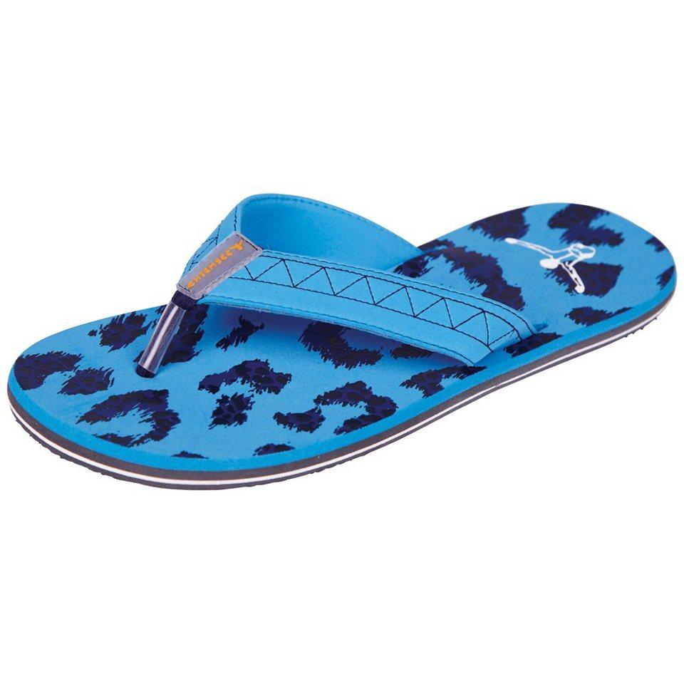 Chiemsee Sandale »KITE« in blue aster