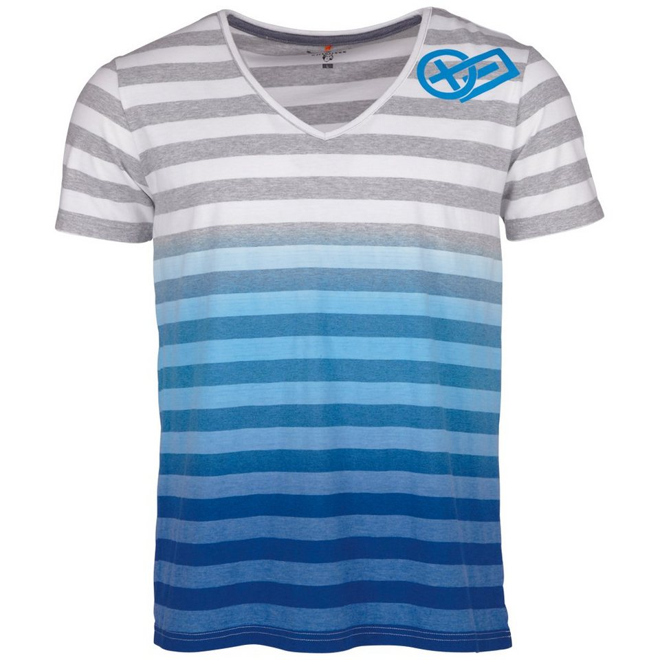 Chiemsee T-Shirt »LEEROY« in blue aster