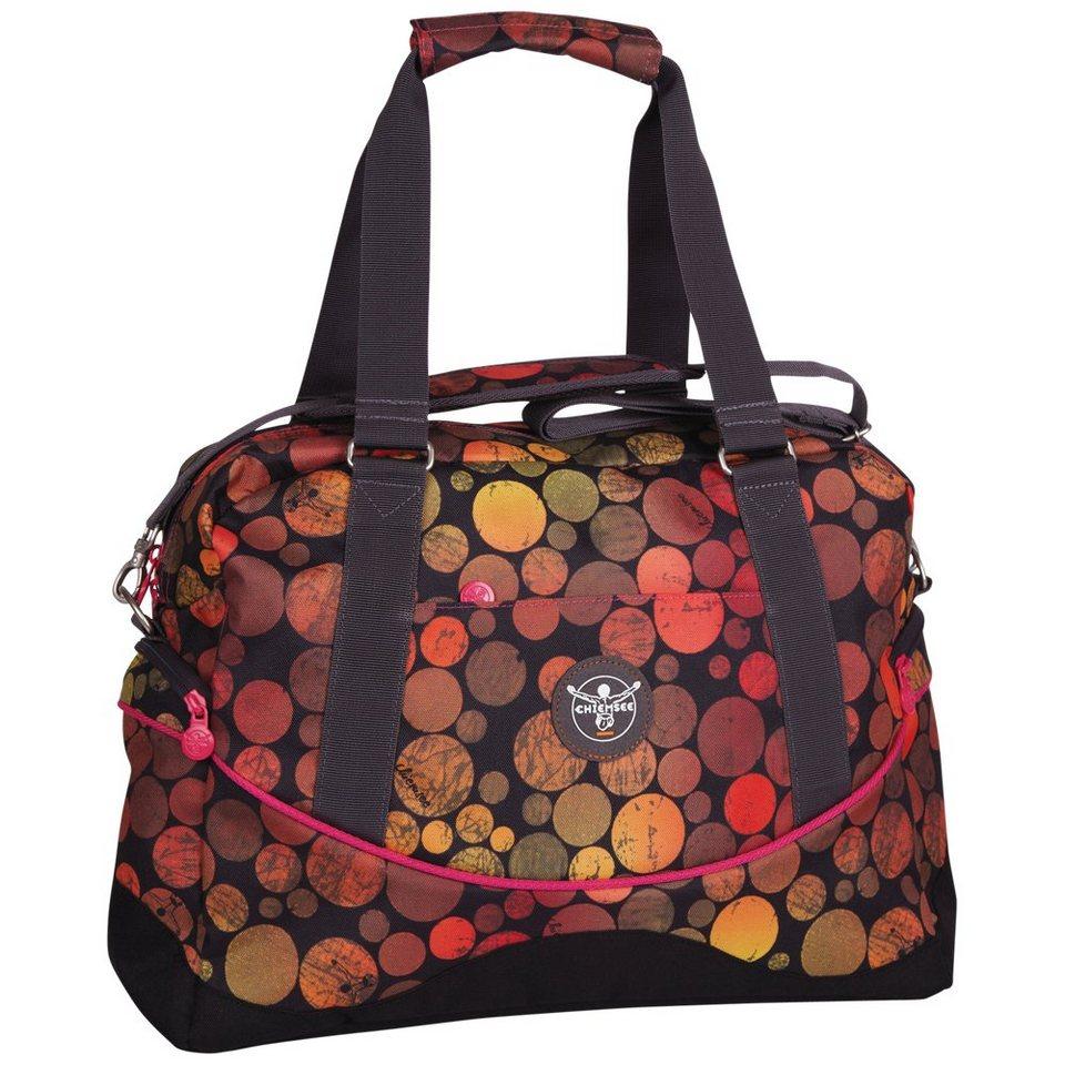 Chiemsee Tasche »LADIES HANDBAG« in dots black