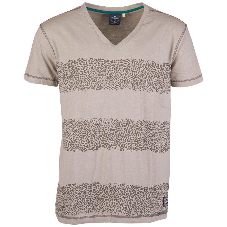 Chiemsee T-Shirt »IKOS« in ghost grey