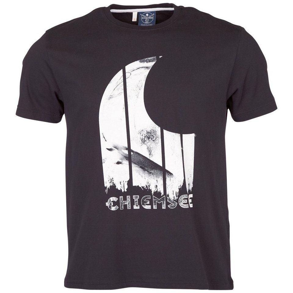 Chiemsee T-Shirt »IRAM JUNIOR« in black