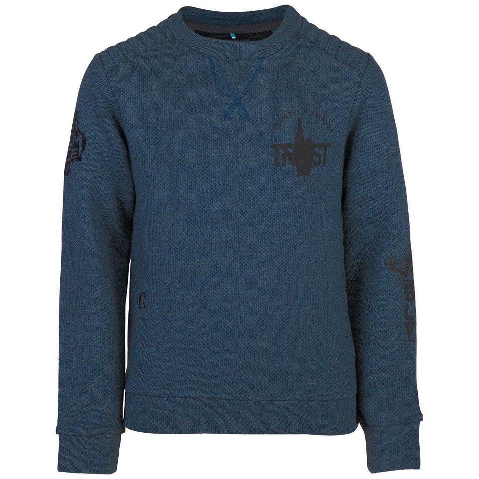 Chiemsee Sweatshirt »ORO 2 JUNIOR« in stargazer