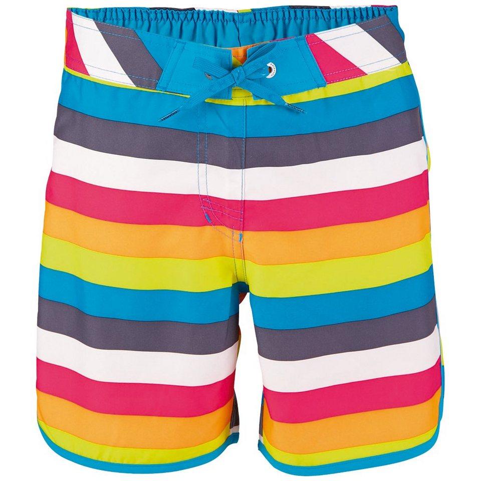 Chiemsee Shorts »INCI JUNIOR« in stripe cabaret