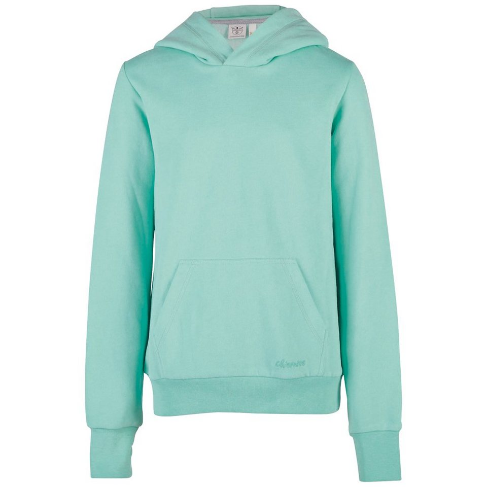 Chiemsee Sweatshirt »ERJA 2 JUNIOR« in cockatoo