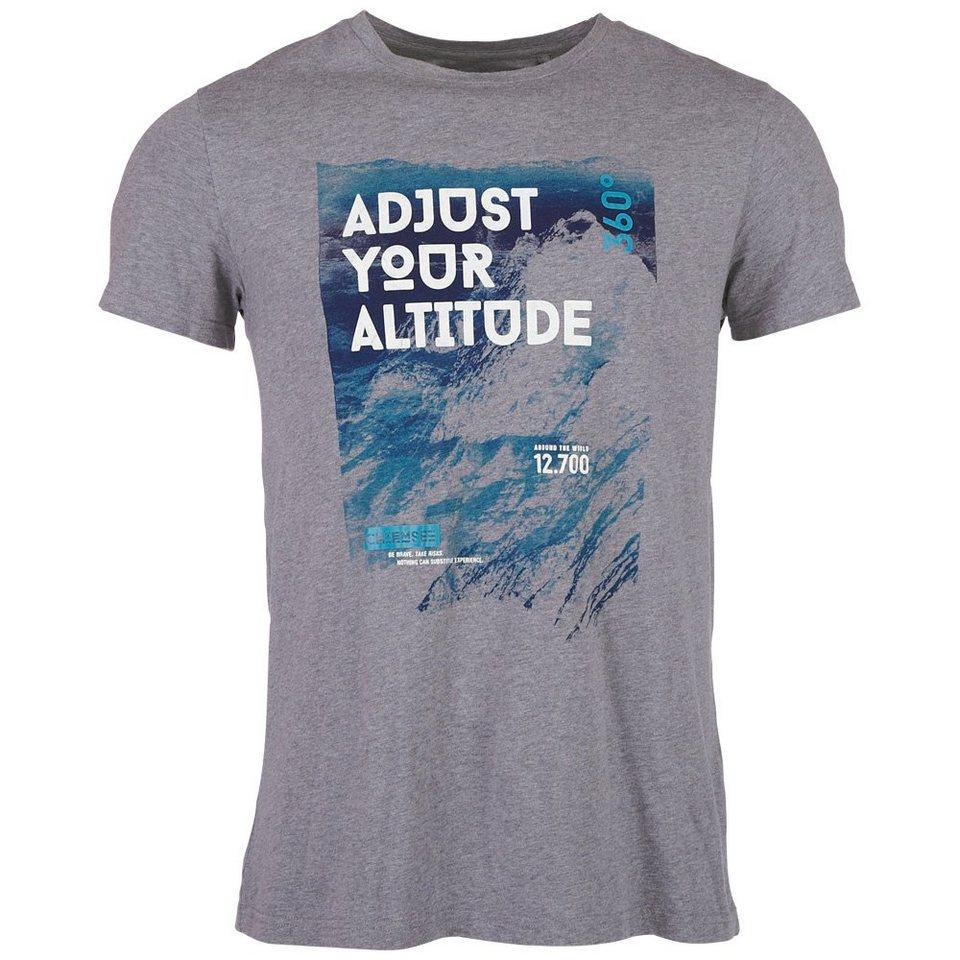 Chiemsee T-Shirt »OTIS 2« in neutral grey me