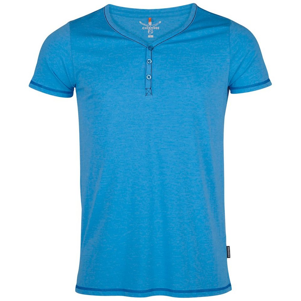 Chiemsee T-Shirt »LIAM« in blue aster