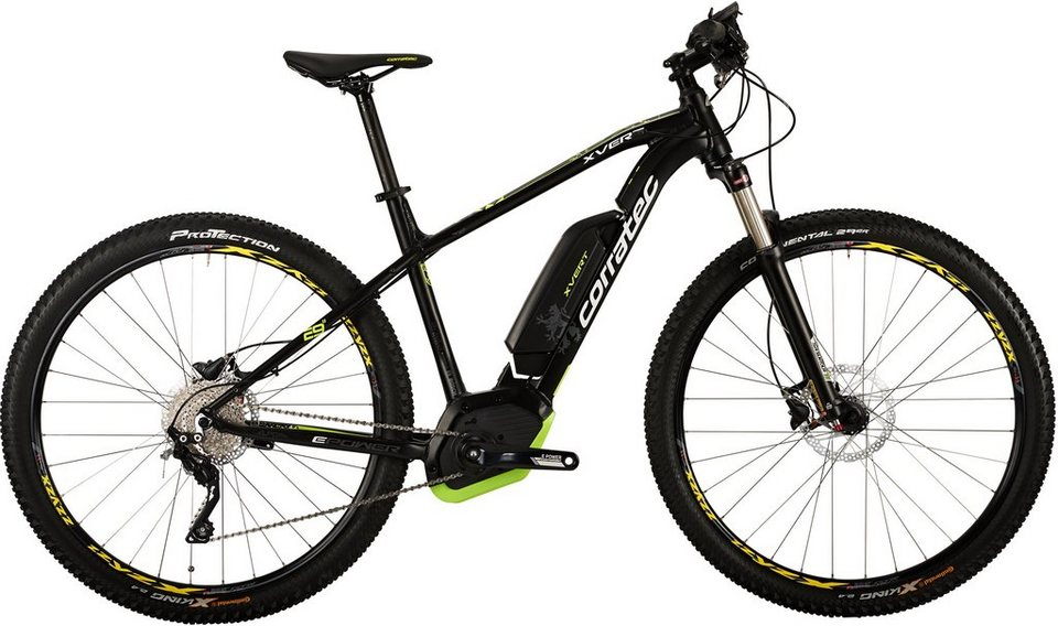 corratec mtb e bike 29 zoll 10 gang shimano deore xt e. Black Bedroom Furniture Sets. Home Design Ideas