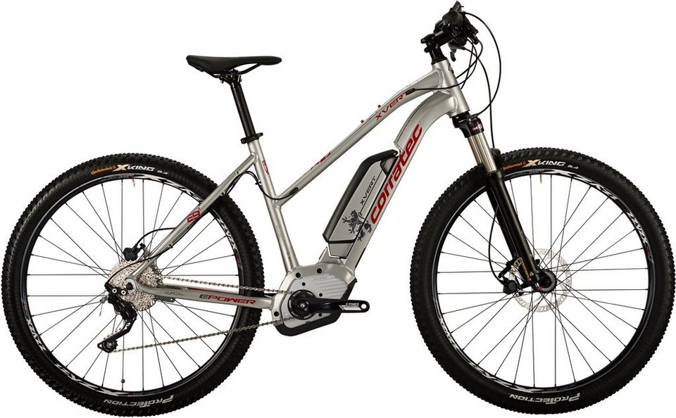 corratec mtb e bike 29 zoll 10 gang shimano deore e. Black Bedroom Furniture Sets. Home Design Ideas
