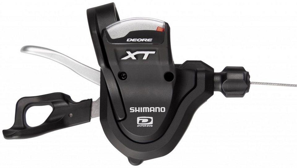 Shimano Schaltung »Deore XT SL-M780 Trigger 10-fach rechts«
