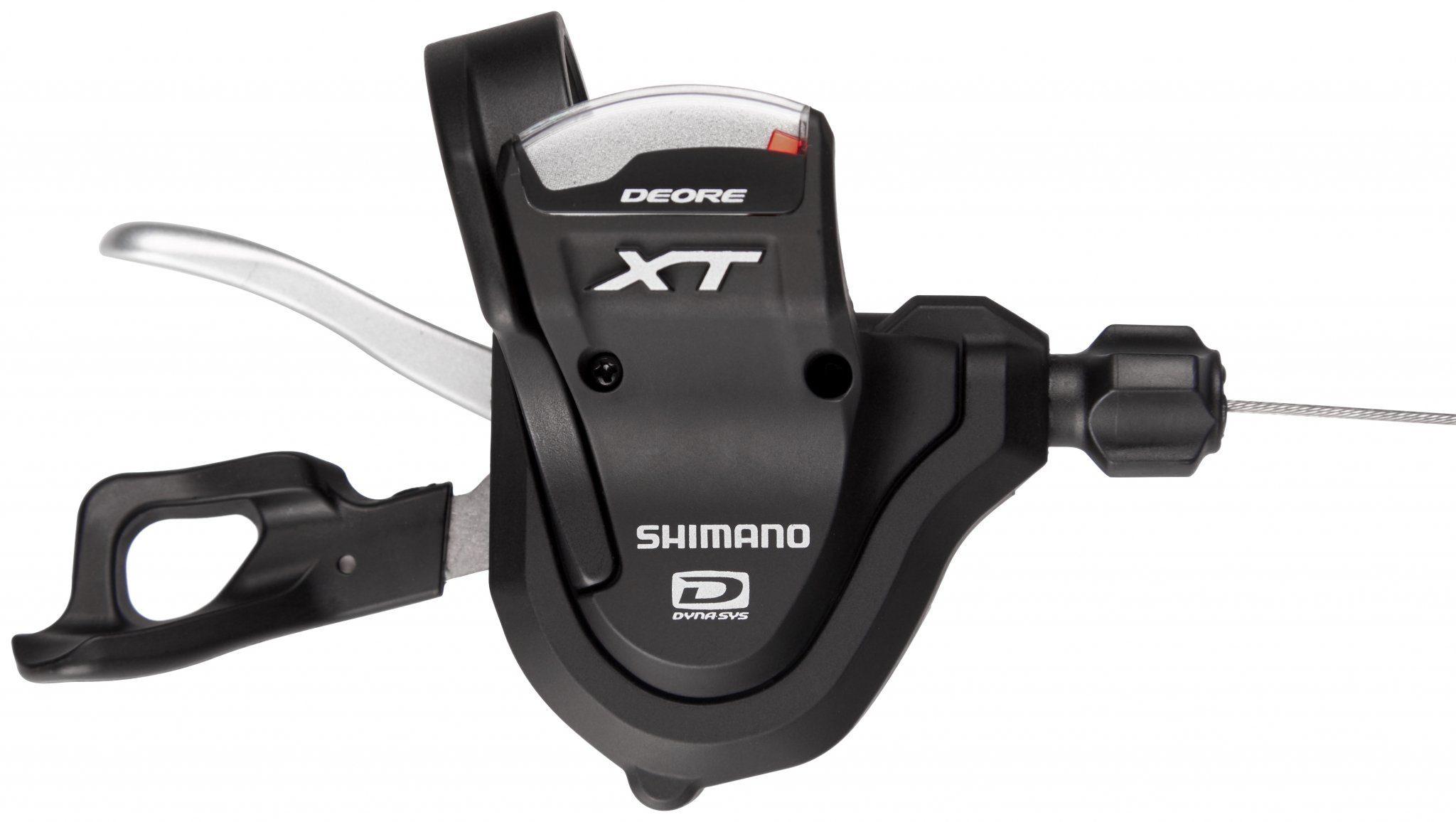 Shimano Schaltung »Deore XT SL-M780 Trigger«