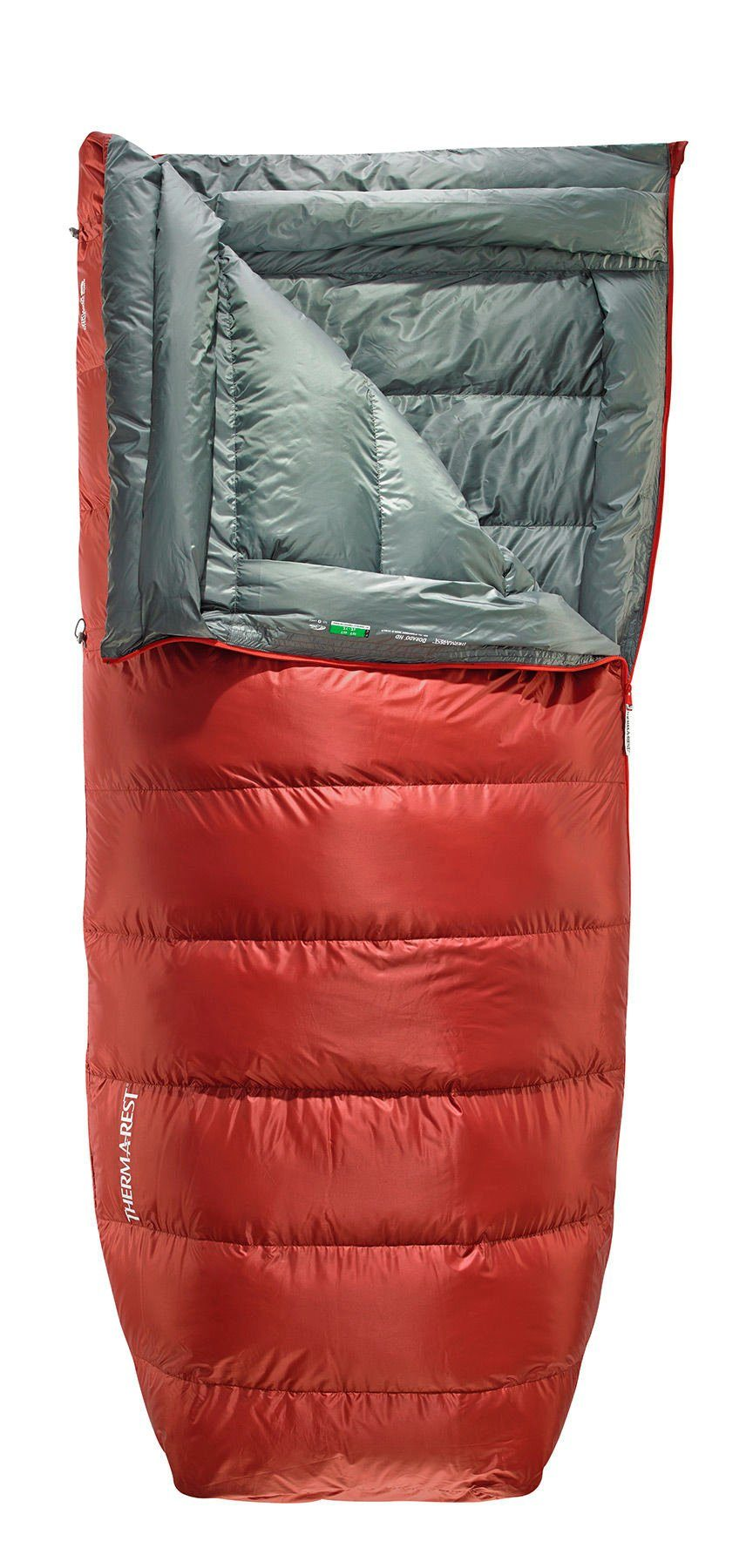 Therm-a-Rest Schlafsack »Therm-a-Rest Dorado HD Sleeping Bag Large«