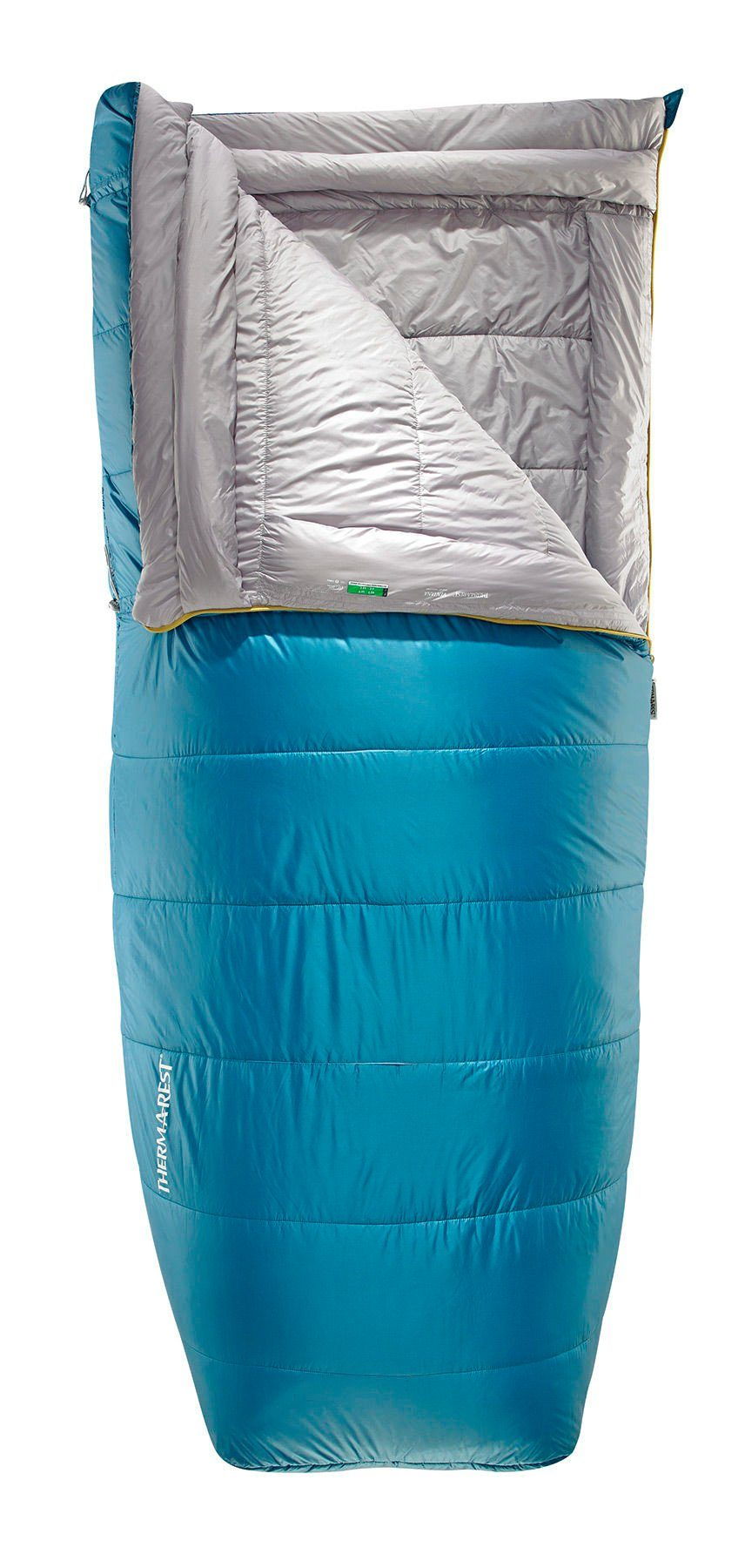 Therm-a-Rest Schlafsack »Ventana Sleeping Bag Large«