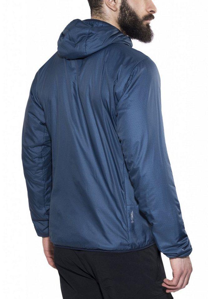 Salewa Outdoorjacke »Sesvenna 2 PTC Jacket Men« in blau