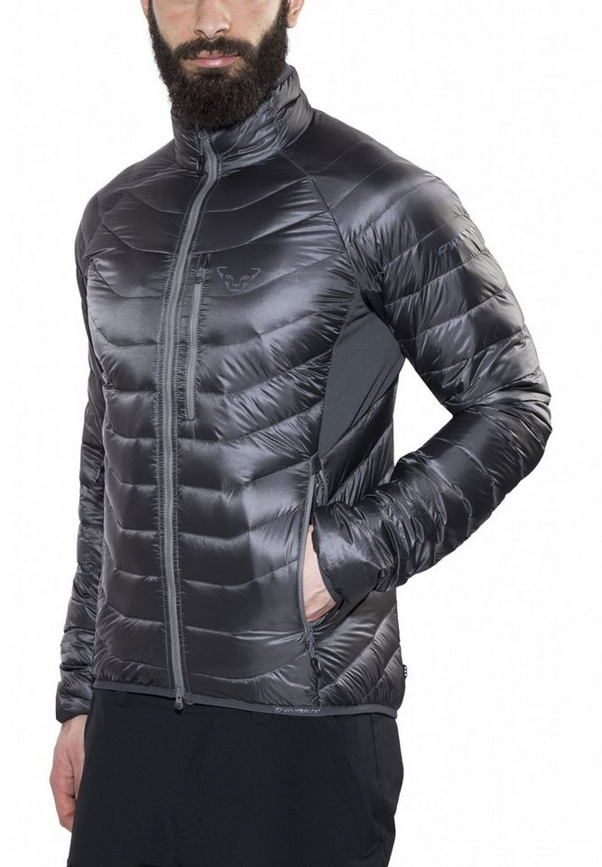 Dynafit Outdoorjacke »Vulcan Down Jacket Men« in schwarz