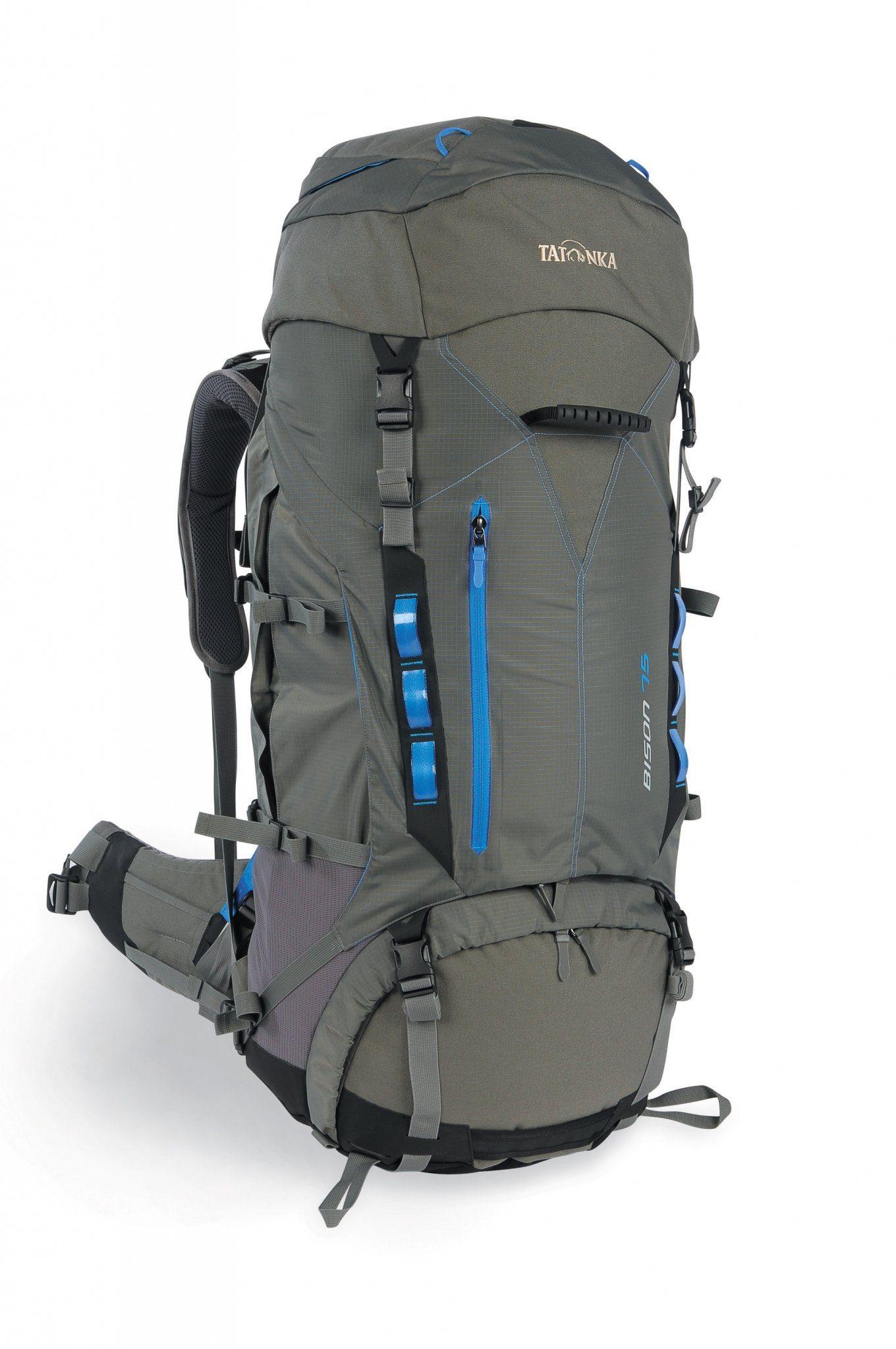 Tatonka Sport- und Freizeittasche »Bison 75«