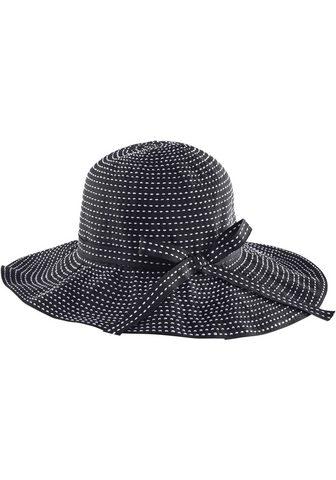 SUNFLAIR Шляпа