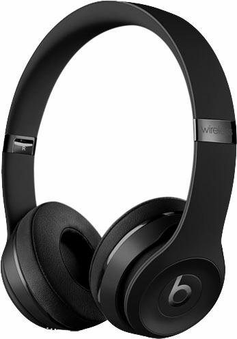 beats by dr dre solo 3 wireless kopfh rer bluetooth. Black Bedroom Furniture Sets. Home Design Ideas