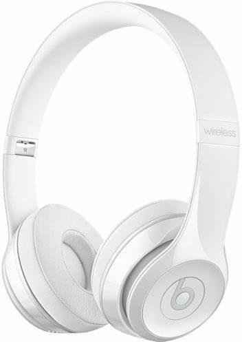Beats by Dr. Dre »Solo 3 Wireless« On-Ear-Kopfhörer (Bluetooth, Bluetooth, Lithium-Ionen-Akku)