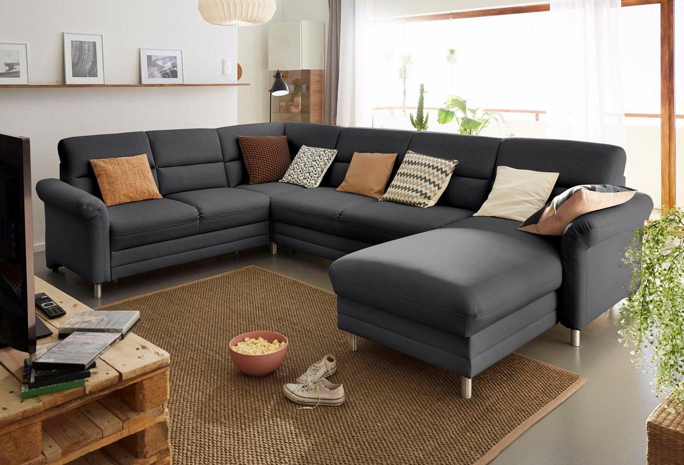 wohnlandschaft rund preisvergleiche erfahrungsberichte und kauf bei nextag. Black Bedroom Furniture Sets. Home Design Ideas