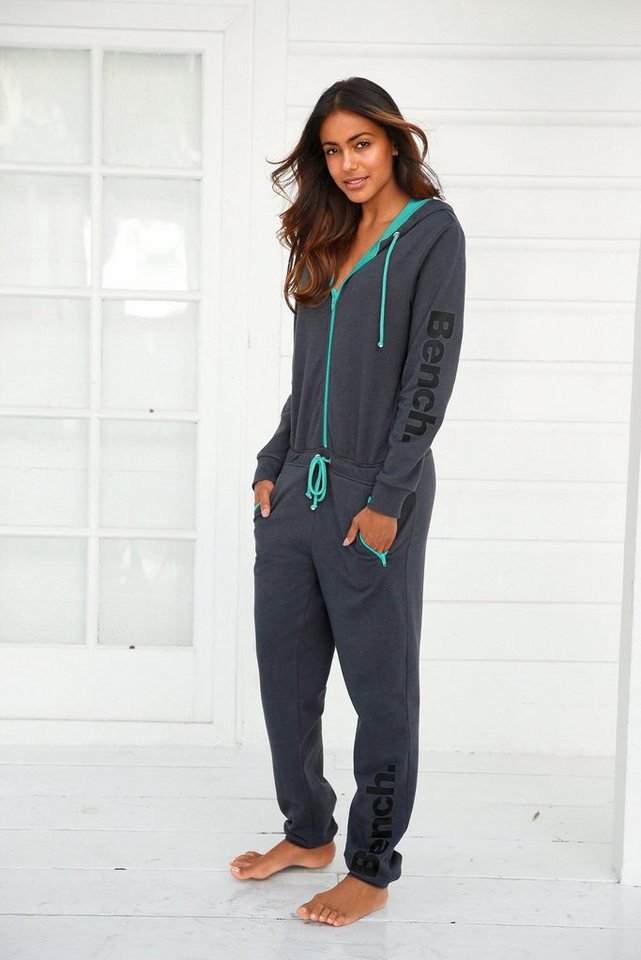 onepiece onesie kaufen jumpsuit zum schlafen otto. Black Bedroom Furniture Sets. Home Design Ideas