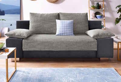 Sofabett mit bettkasten  Schlafsofa & Schlafcouch » Jetzt online kaufen | OTTO