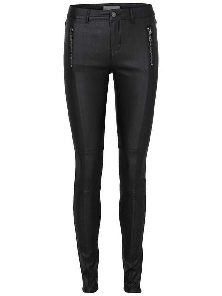 Vero Moda Seven NW Hose in Black