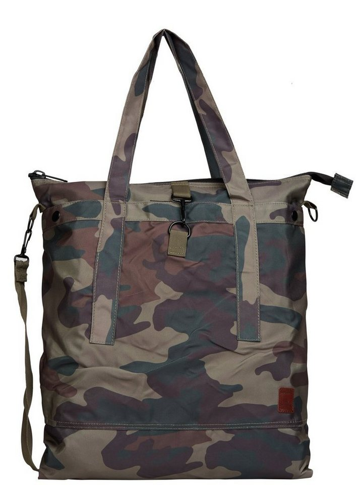 Jack & Jones Trage- Tasche in Rosin