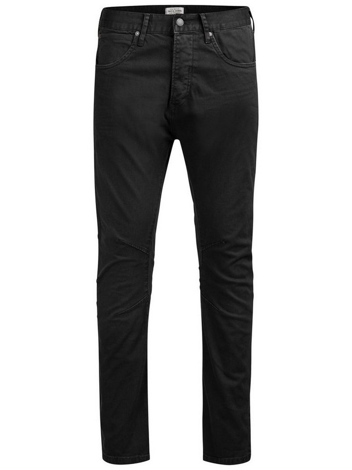 Jack & Jones Luke JOS 999 Hose in Black