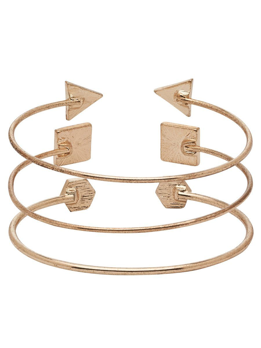 Only Detailliertes Armband
