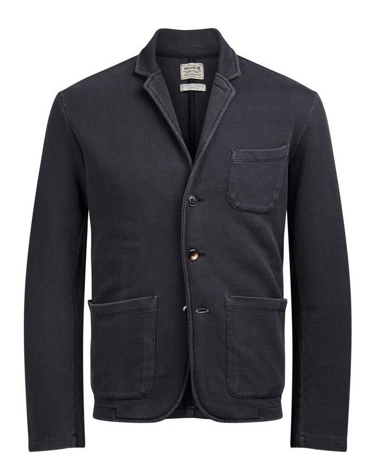 Jack & Jones Blazer in Caviar