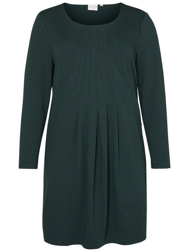 JUNAROSE Langärmeliges Kleid in Pine Grove