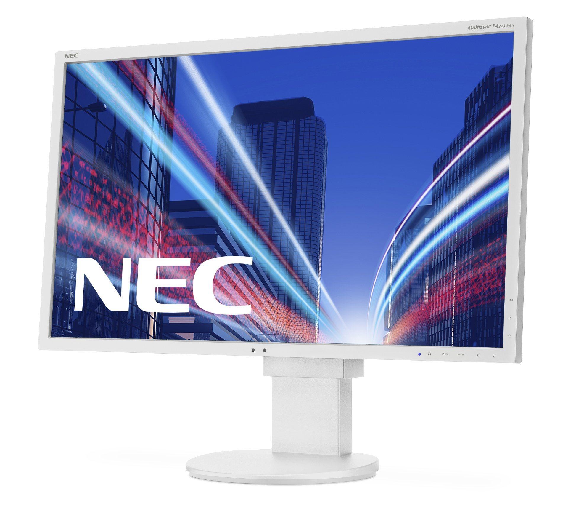 Desktop Display »EA273WMI LED 68,6CM 27IN AN/DI Weiß«