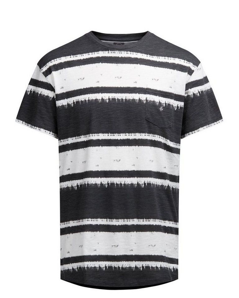 Jack & Jones Box-Fit- T-Shirt in CLOUD DANCER