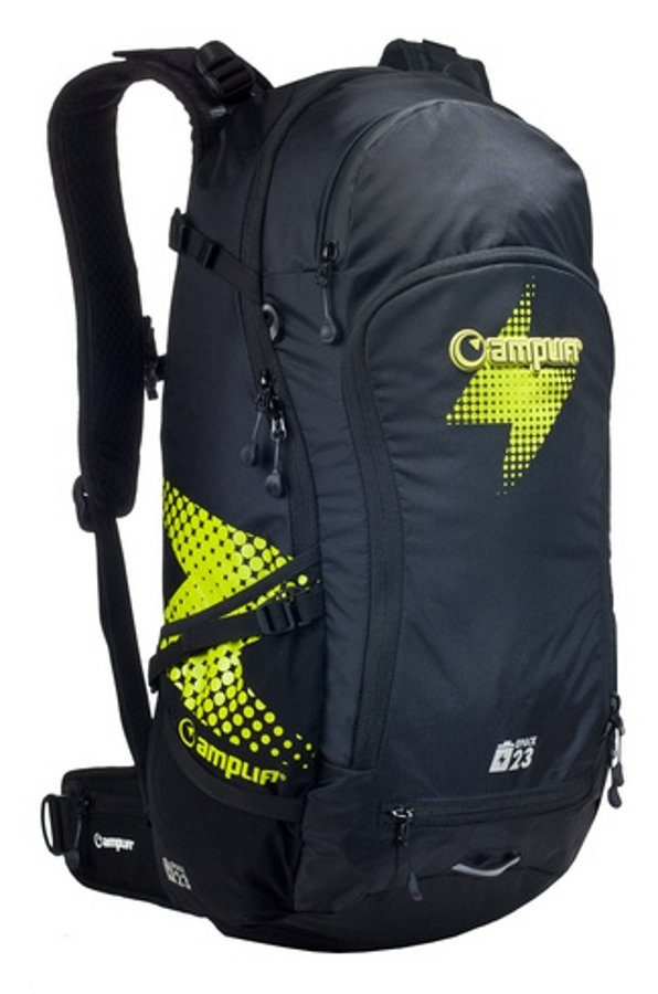 Amplified Rucksack »E-Track 23 Backpack«