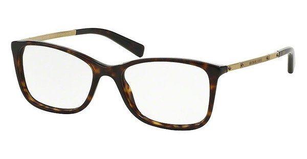 Michael Kors Damen Brille »ANTIBES MK4016«