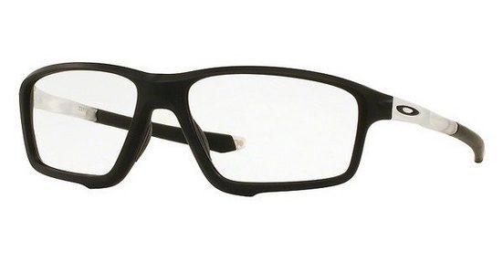 Oakley Herren Brille »CROSSLINK ZERO OX8076«