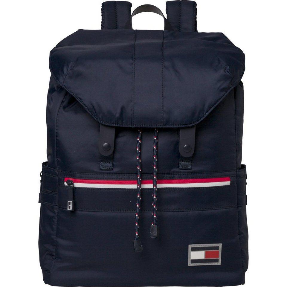 tommy hilfiger rucksack th athletic backpack otto. Black Bedroom Furniture Sets. Home Design Ideas