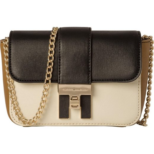Tommy Hilfiger Handtasche »TH HERITAGE MINI CROSSOVER CB«