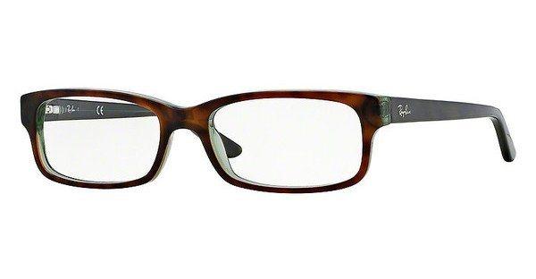 RAY-BAN Brille » RX5187« - Preisvergleich