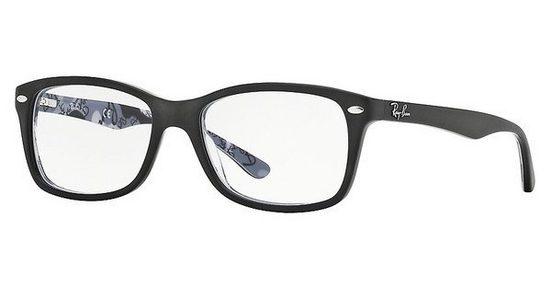 Rayban Damen Brille »RX5228«