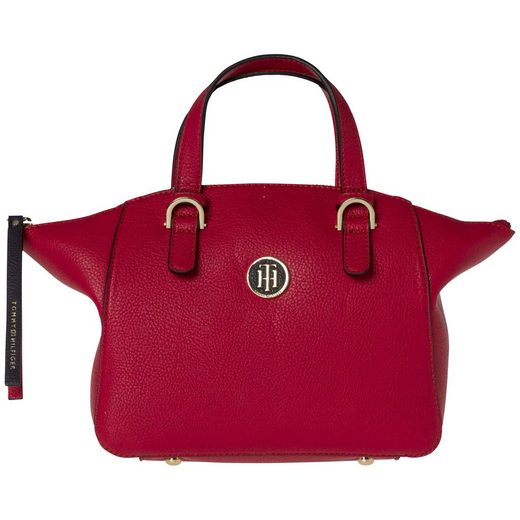 Tommy Hilfiger Handtasche »TH CORE SMALL DUFFLE CB«